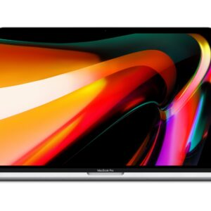 16-inch Macbook Pro With Touch Bar 512GB