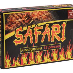 Safari Firelighters Packs