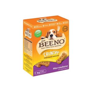 Beeno Biscuits Dog Large Marrow bone flavour