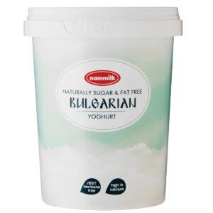 Bulgarian Yoghurt 500G x 12