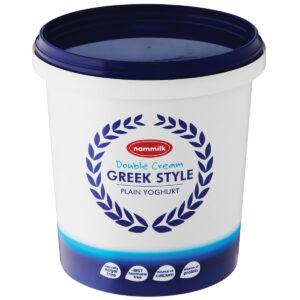 Double Cream Plain Greek Yoghurt