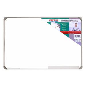 Whiteboard Slimline Magnetic