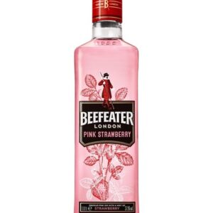 Beefeater Pink Gin 750ml Bottle