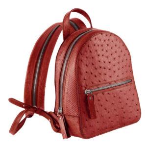 Backpack - Ostrich Leg