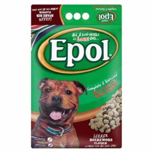Epol Adult Dog Food Boerewors
