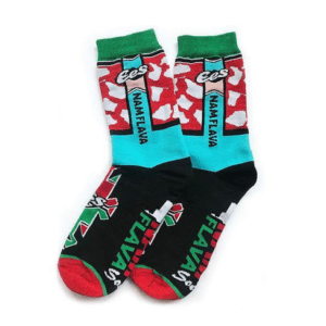 EES Namibia Socks