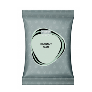 Promix GustoCrema Hazelnut Paste 5kg