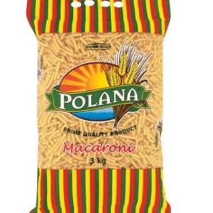 Pasta Polana Macaroni