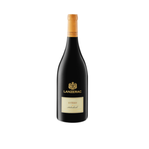 Lanzerac Syrah Wine 750ml