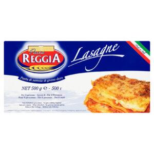 Pasta Reggia Lasagne Sheets Original 500g
