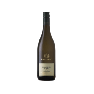 Lanzerac Sauvignon Blanc Wine 750ml