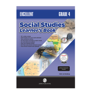 Excellent Social Studies Learners Guide