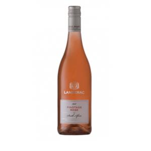 Lanzerac Pinotage Rose Wine 750ml