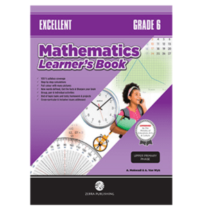 Excellent Mathematics Learners Book