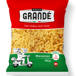 Pasta Grande 500g