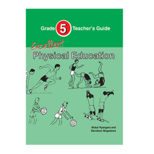 Excellent Physical Education Teachers Guide