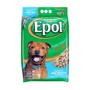 Epol Adult Dog Food BBQ Chicken 8kg