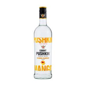 Count Pushkin Mango 750ml