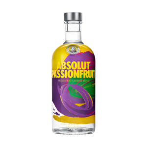 Absolut Vodka Passion Fruit 750ml