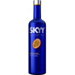 Skyy Vodka Passion 750ml