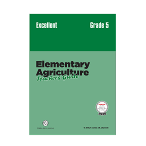 Excellent Elementary Agriculture (Learners Book)