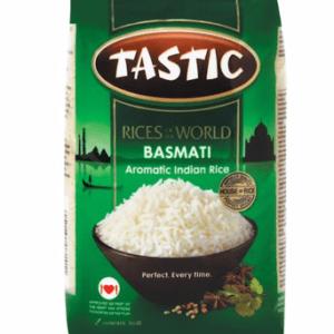 Tastic Basmati Rice