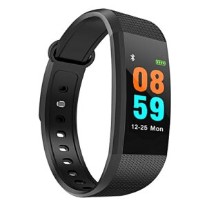 Smart Fitness Watch Tracker