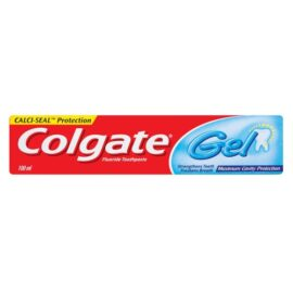 2 x Colgate Toothpaste Gel 100ml
