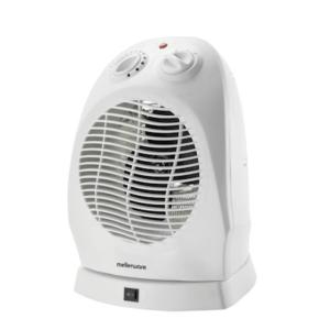 Mellerware Oscillating Fan Heater