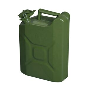 TM Jerry Can Metal 35L