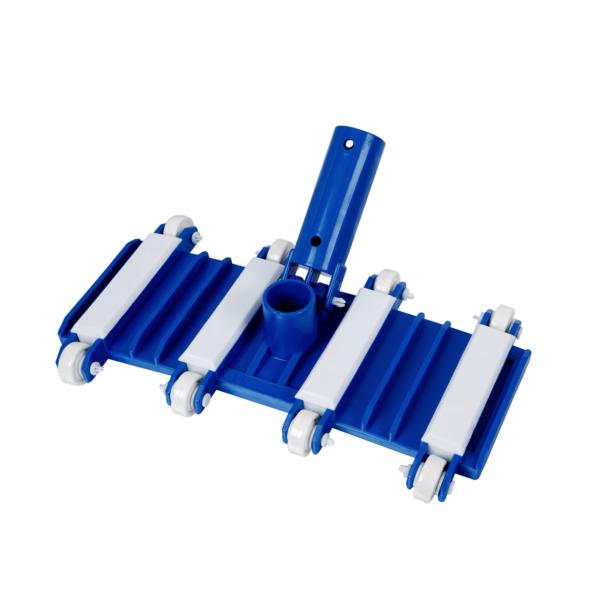 Aqua Pro 8 Wheel Sweeper Vacuum Standard