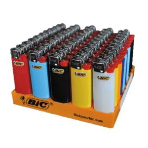 BIC Lighter 50's