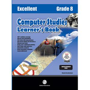Excellent Computer Studies Learner's Book