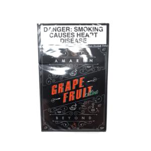 Amaren Grapefruit Mint 10x50g
