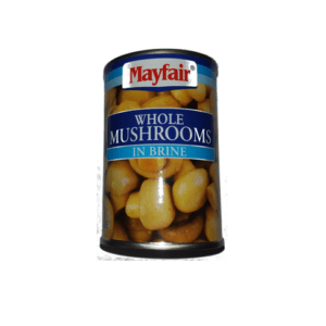 Mayfair Mushroom Whole 285g
