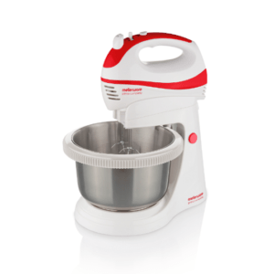 Mellerware Prima White Hand Mixer