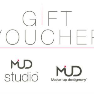 MUD Gift Card