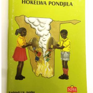 Ongoma Ohai Hokelwa Pondjila