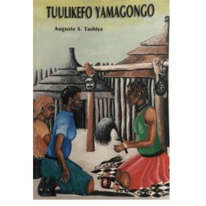 Tuulikefo Yamagongo