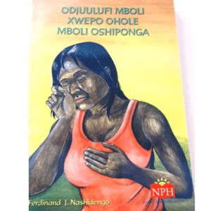 Ondjuulufi Mboli Xwepo Ohole Mboli Oshiponga