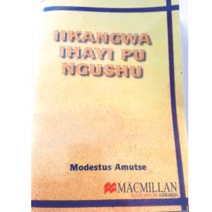 Where to buy Oshiwambo books