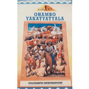 Ohambo YaKatyatyala