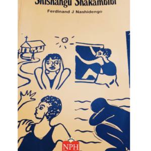 Oshiwambo Books