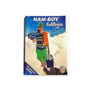EES Namibia Book