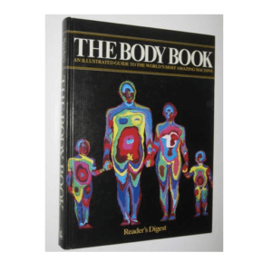 The Body Book By Reader's Digest