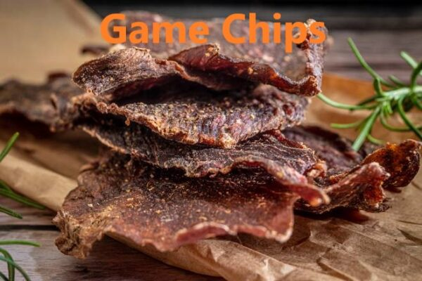 100g Game Chips