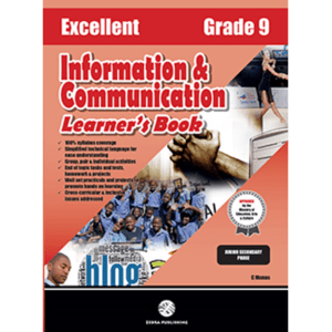 Excellent Information and Communication LB