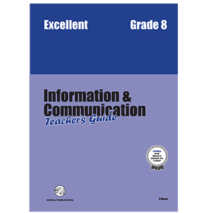 Excellent Information and Communication TG