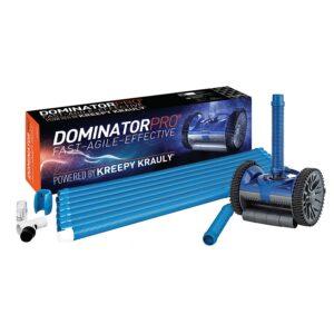 Kreepy Krauly Dominator Pro Kombi Pack Pool Cleaner