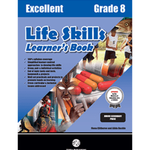 Excellent Life Skills Learner's Book